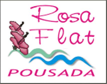 rosa flat logos