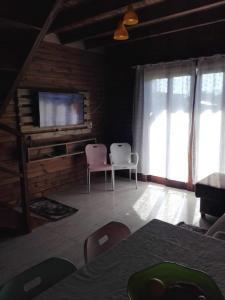 cabana 1 (alta), ouvidor, praia do rosa